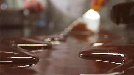 バリーカレボー社プレミアムプロフェッショナルチョコレート