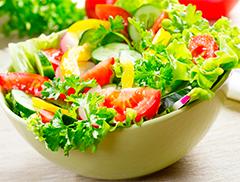 野菜レベルの低GI