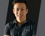 カラダづくりのプロフェッショナルからあなたへのアドバイス パーソナルトレーナー 横山翔太